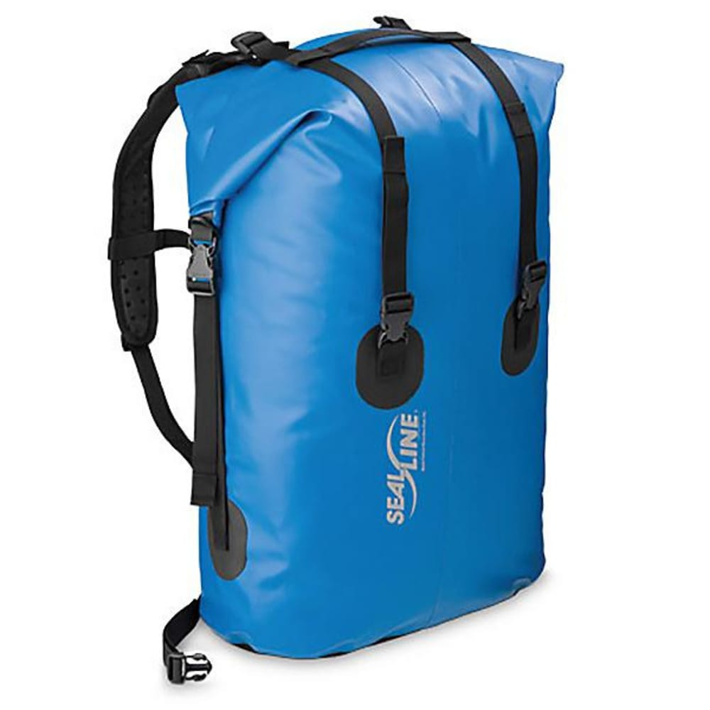 SEALLINE Pro Pack 115L Backpack - BLUE