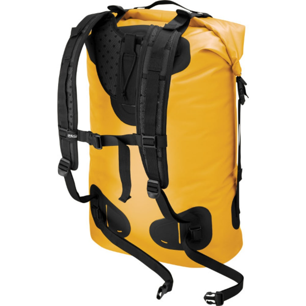 SEALLINE Pro Pack 115L Backpack - YELLOW