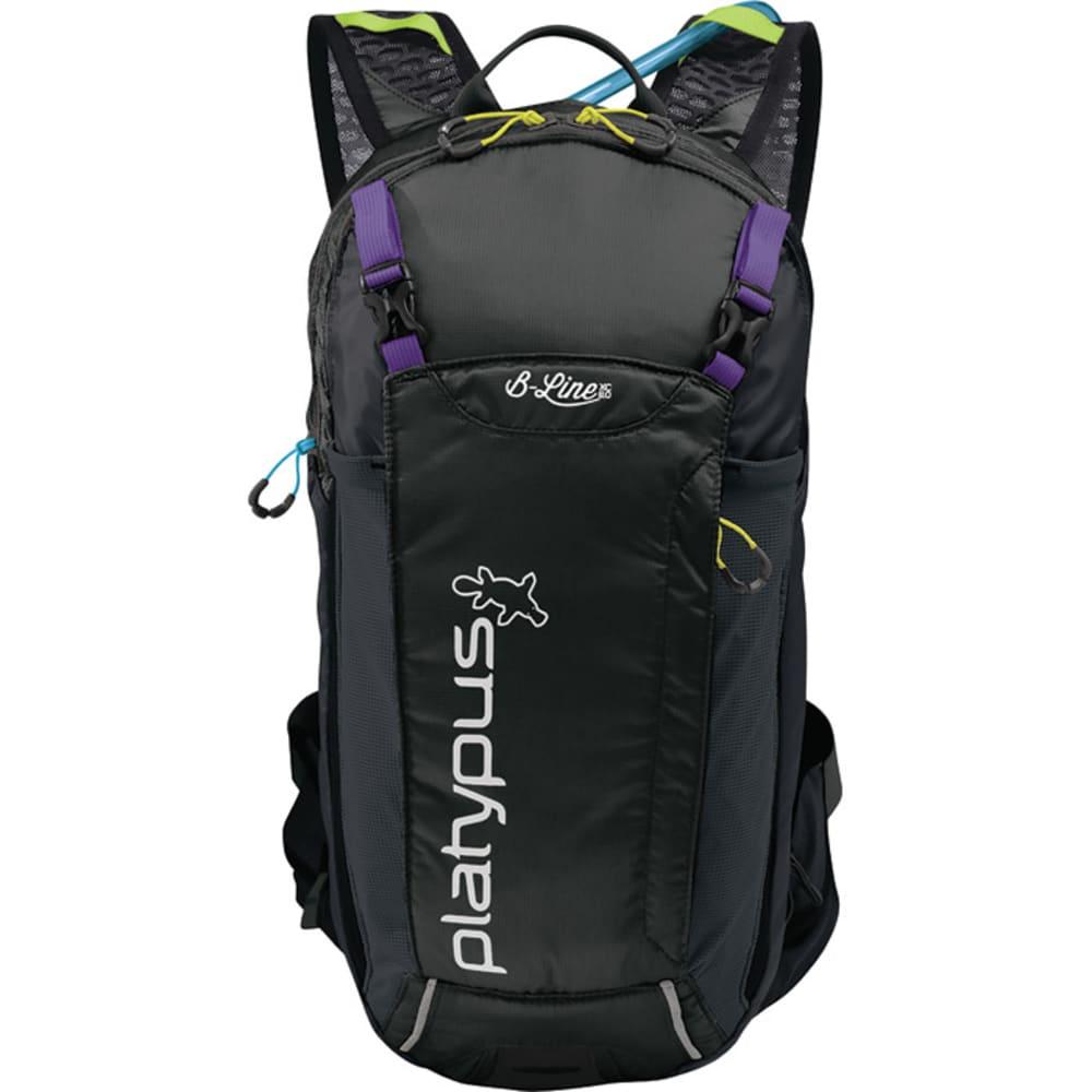 PLATYPUS B-Line Backpack - BLACK