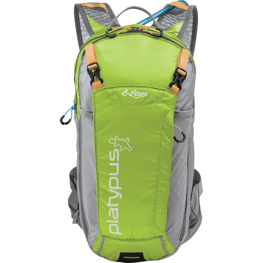 PLATYPUS B-Line Backpack - RADICAL LIME