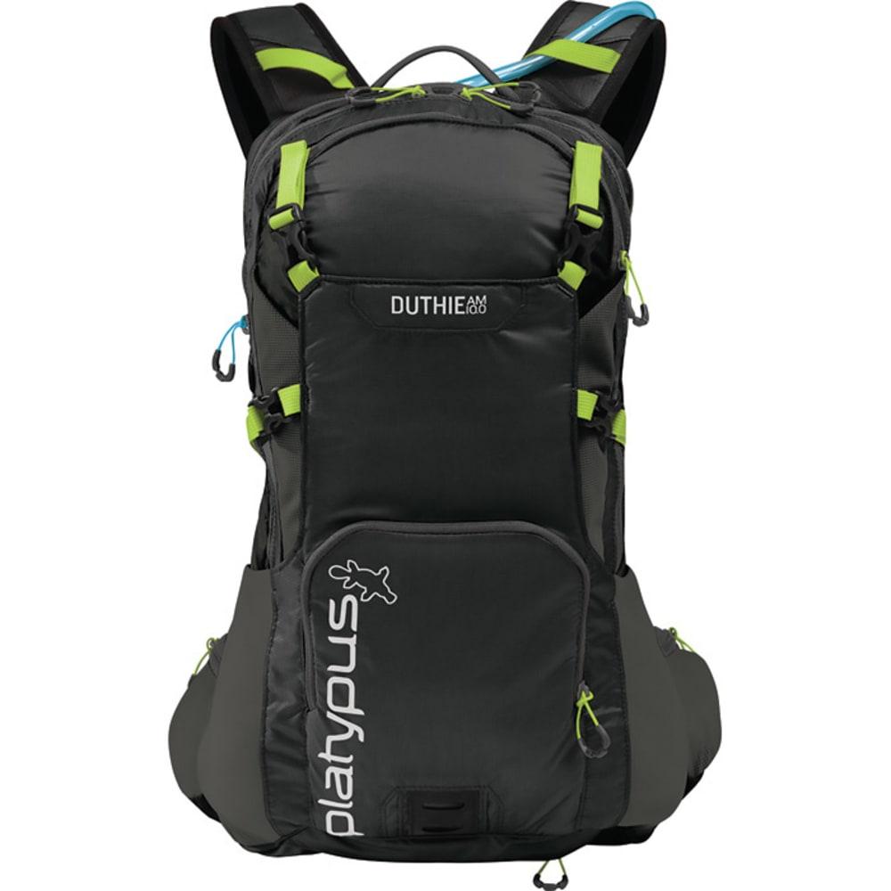 PLATYPUS Duthie A.M. 10.0 Backpack - CARBON ENVY