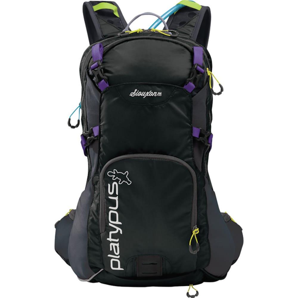 PLATYPUS Siouxon Women's Backpack - BLITZ BLACK