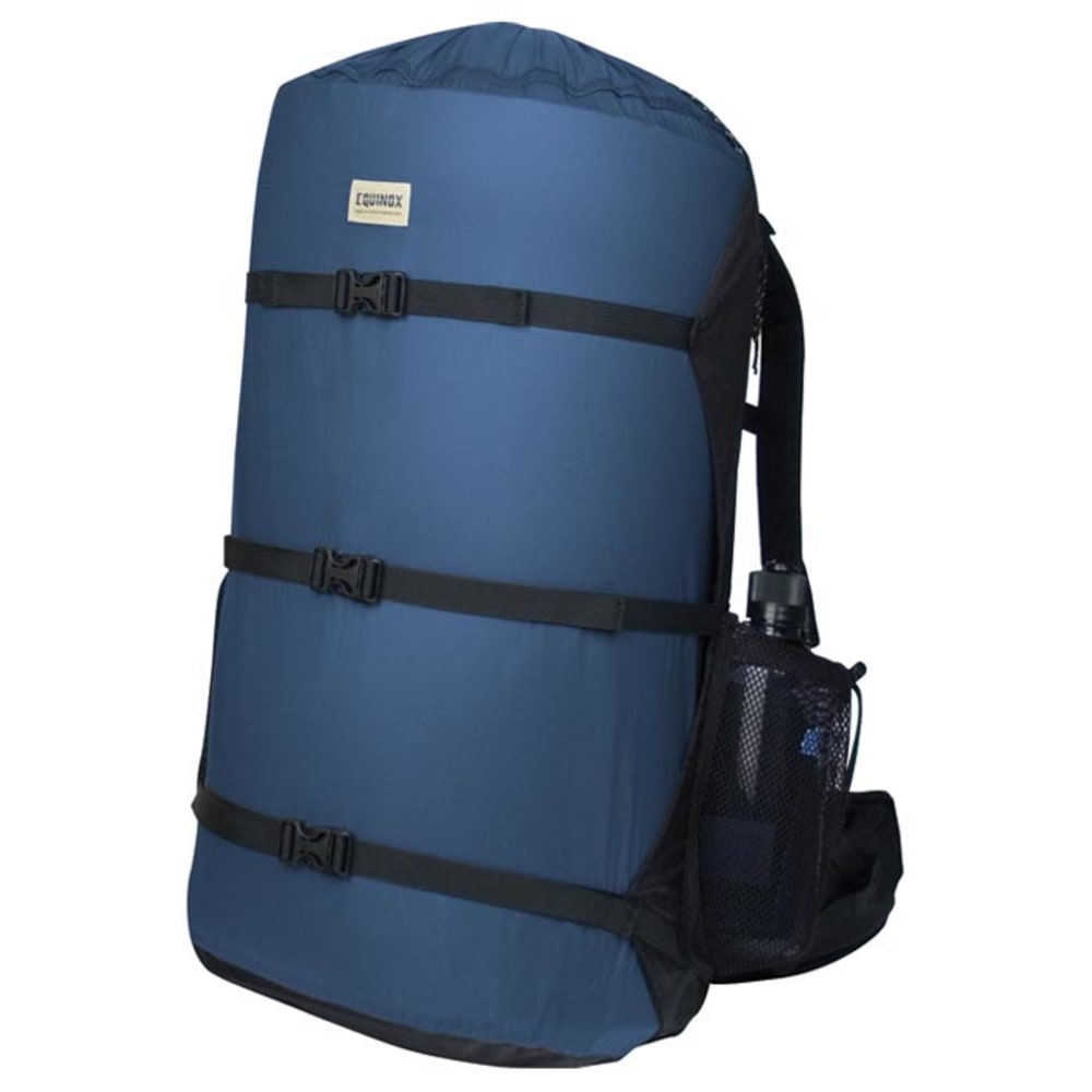 EQUINOX Katahdin Pack - BLUE