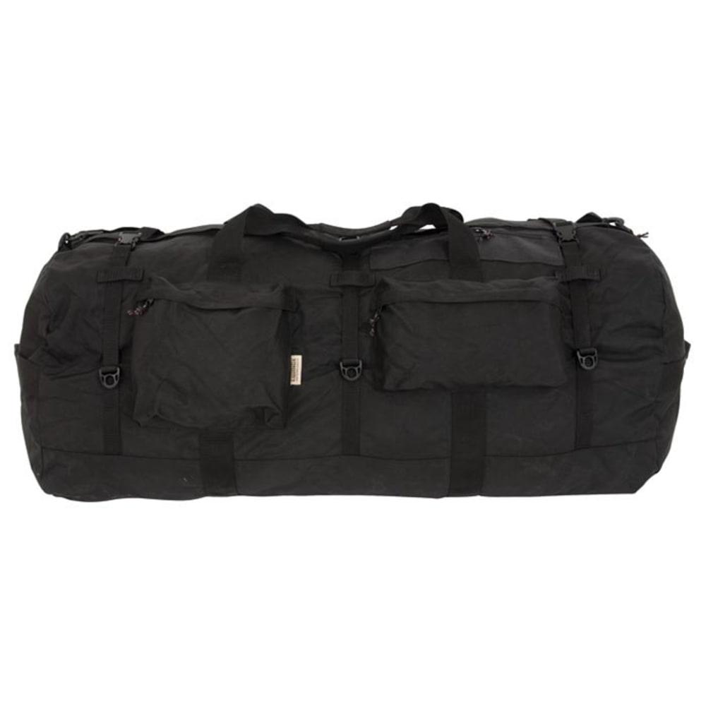 EQUINOX Whale Bag - BLACK