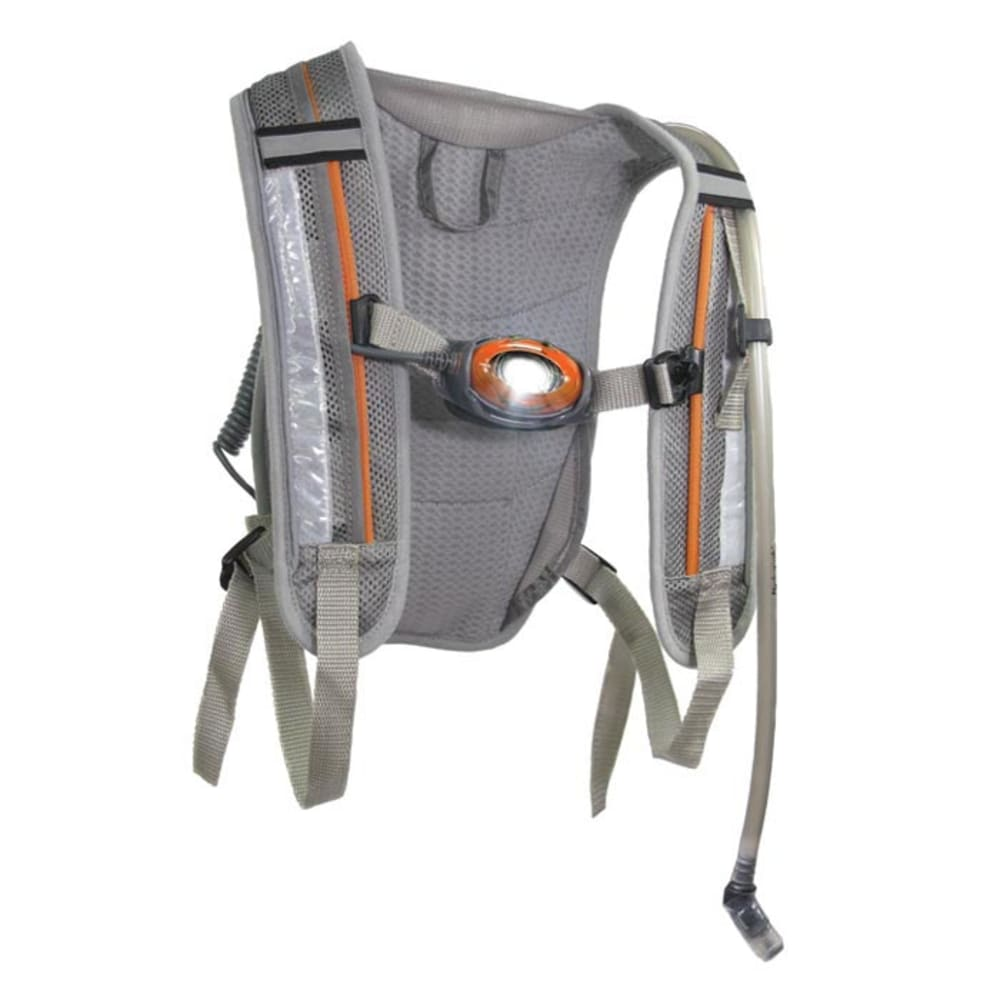 GOMOTION Synergy Hydration Lightvest - GREY