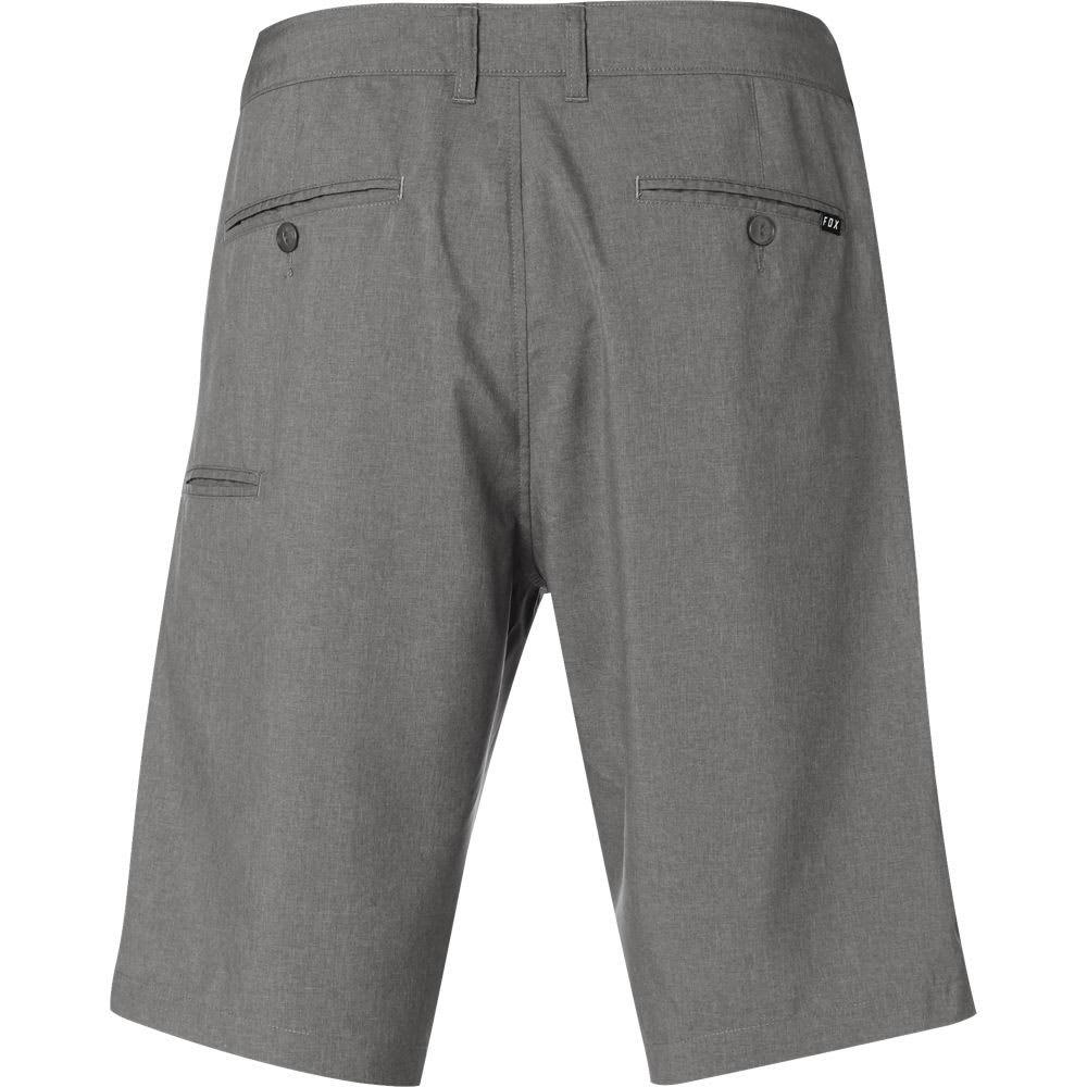 FOX Guys' Essex Tech Shorts - HTR GRAPHITE-185