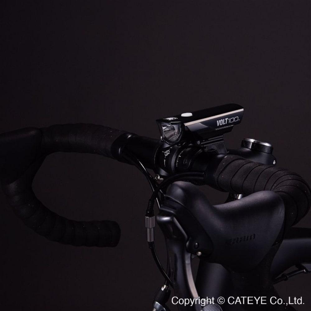 CATEYE Volt 100 - BLACK
