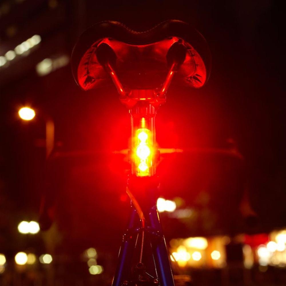 CATEYE Rapid Mini Rear Light - NO COLOR