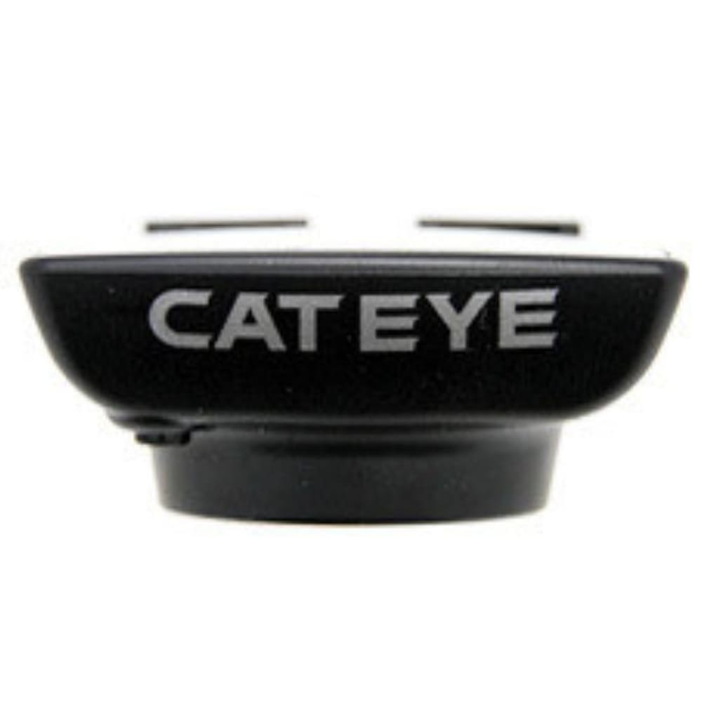 CATEYE Padrone Smart + Cycling Computer - BLACK
