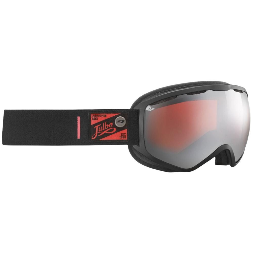 JULBO Atlas Category 3 Lens Goggles - BLACK