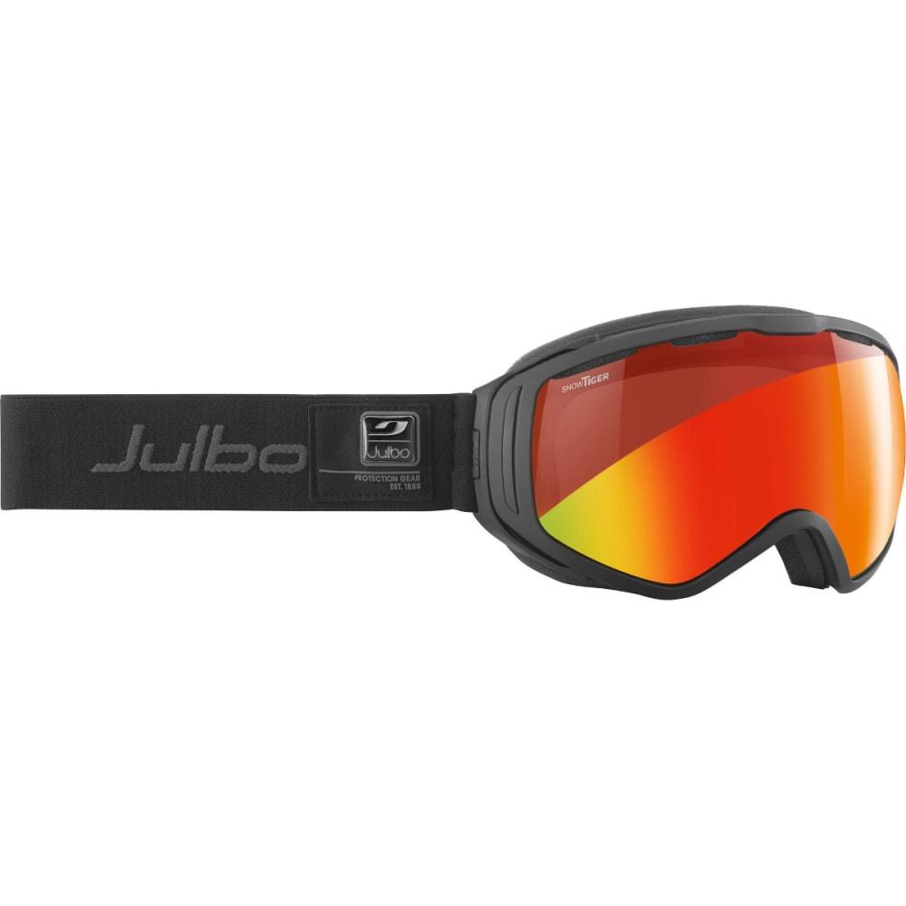JULBO Titan Snow Tiger Lens Goggles - BLACK
