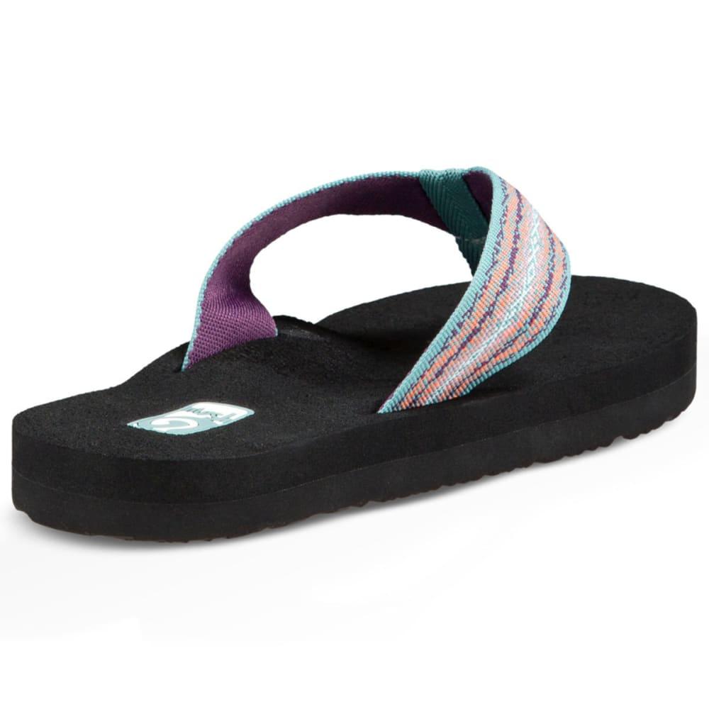 d23e71c1e1a TEVA Women  39 s Mush II Flip Flops