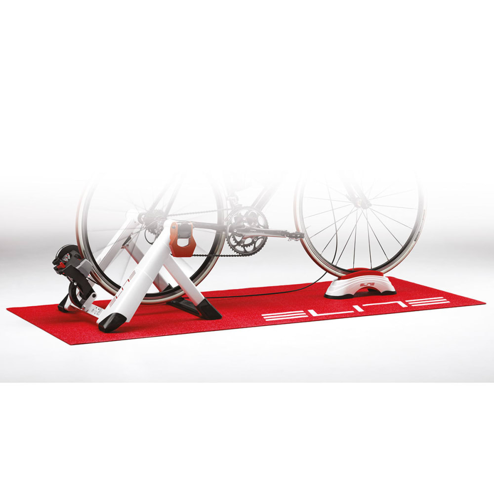 ELITE Cycling Training Mat - NO COLOR