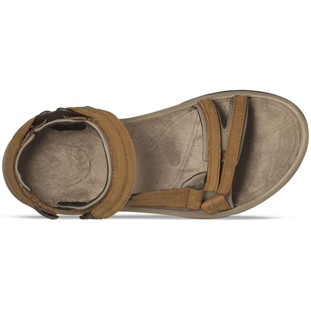 19a8d7b73 TEVA Women  39 s Terra Fi Lite Leather Sandals