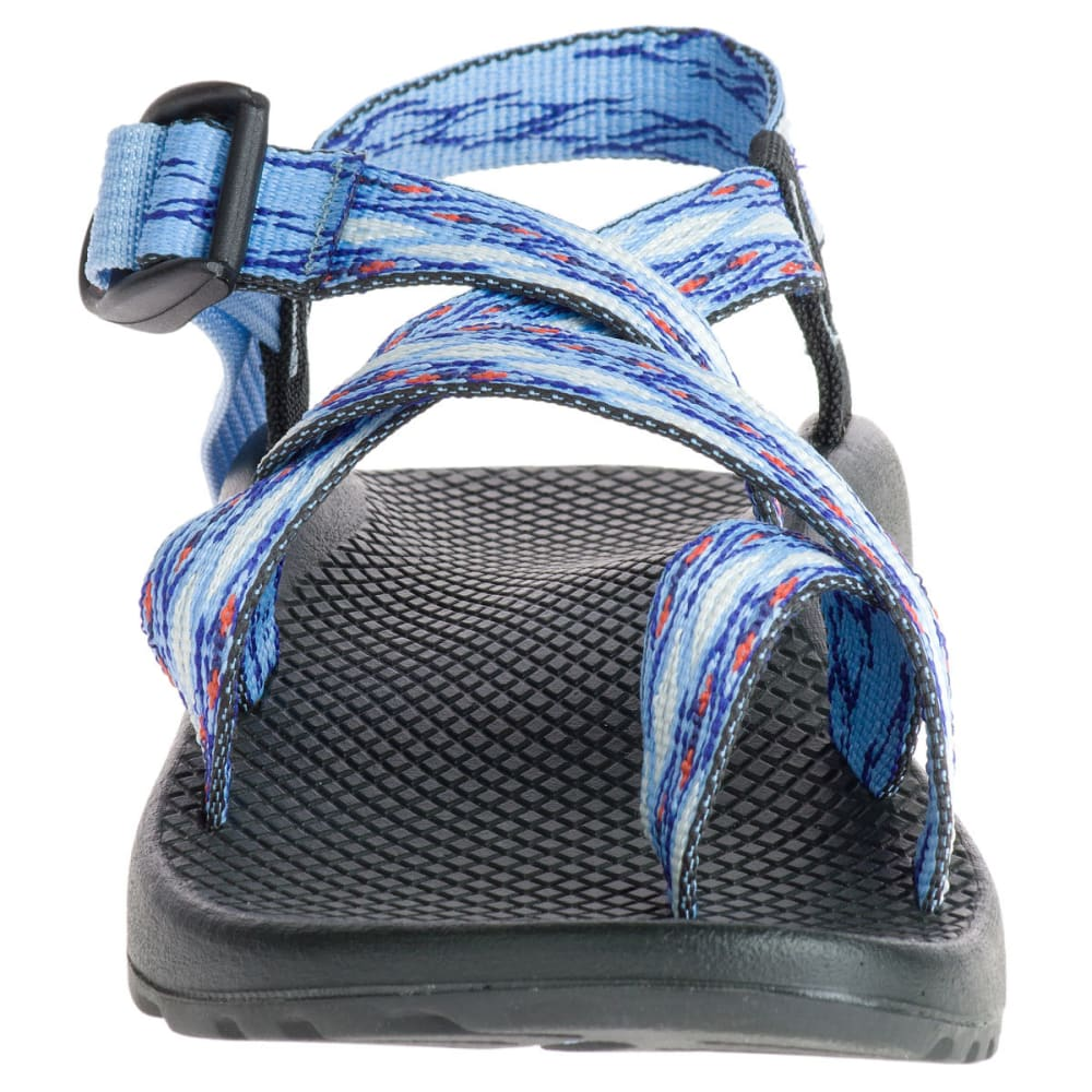 CHACO Women's Z/2 Classic Sandals, Bluebell - BLUEBELL