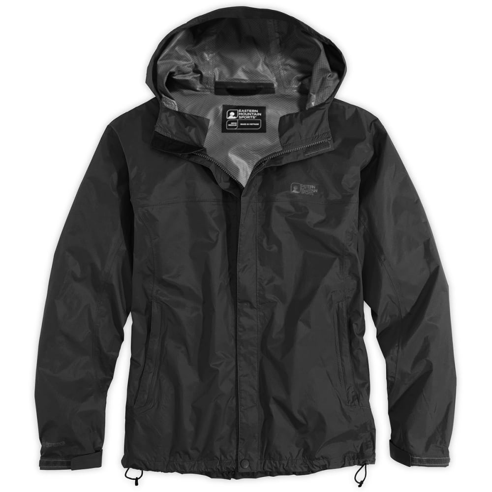 EMS® Men's Thunderhead Jacket - BLACK