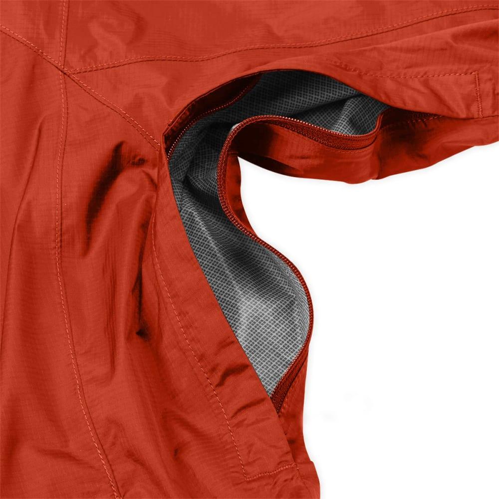 EMS Men's Thunderhead Jacket - RED CLAY