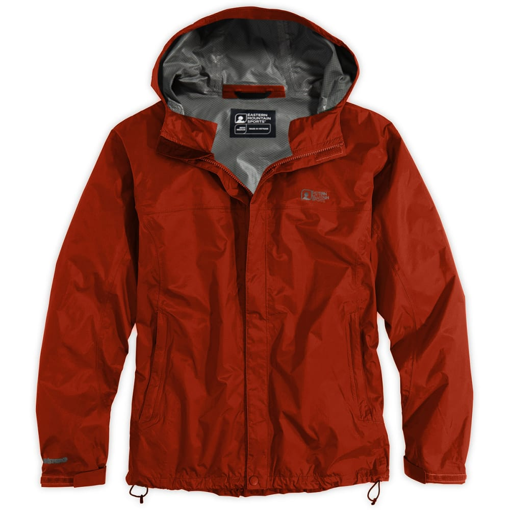 EMS® Men's Thunderhead Jacket - RED CLAY