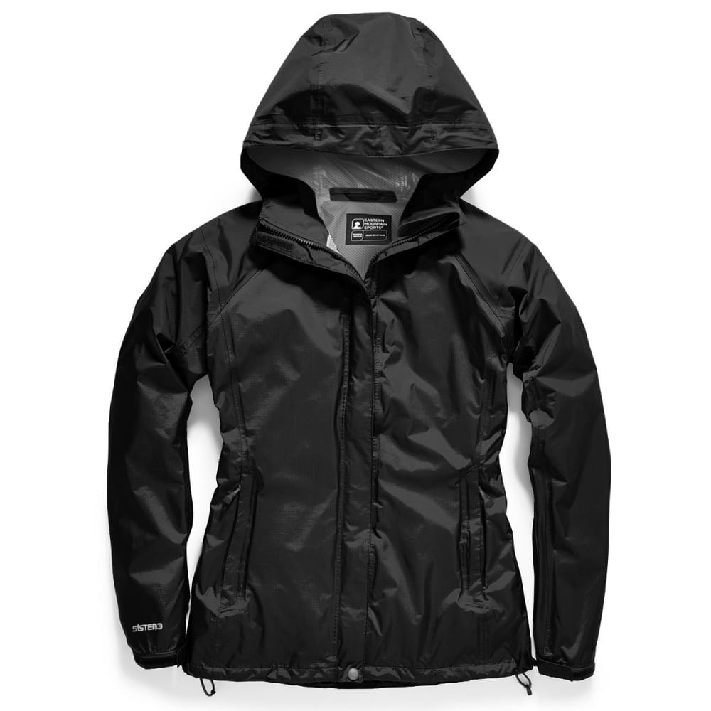 EMS Women's Thunderhead Jacket - BLACK