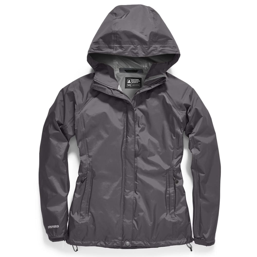 EMS Women's Thunderhead Jacket - CASTLEROCK