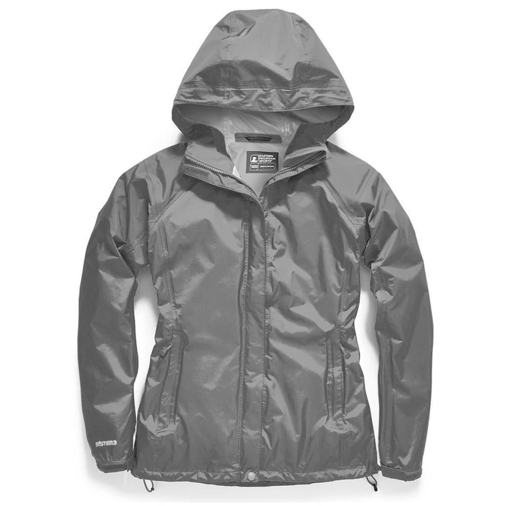 EMS Women's Thunderhead Jacket - DRIZZLE