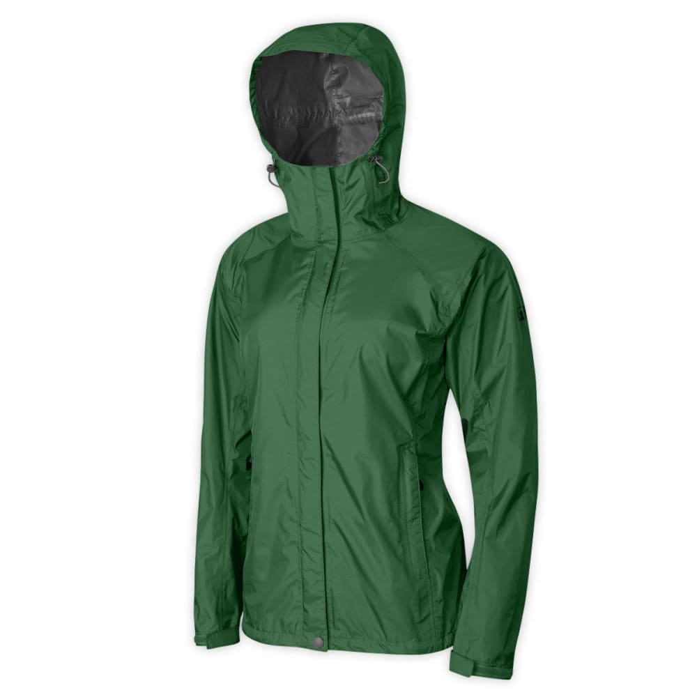 EMS Women's Thunderhead Jacket - FAIRWAY