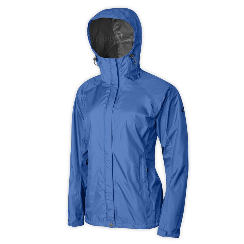 EMS Women's Thunderhead Jacket - ULTRAMARINE