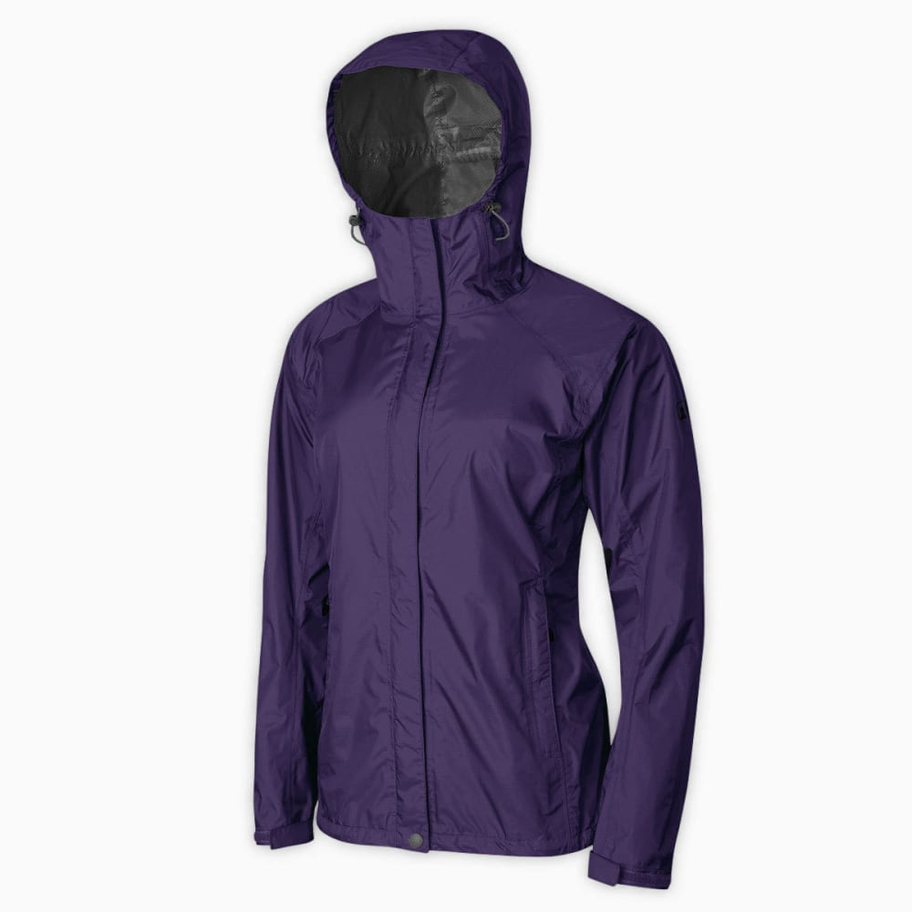 EMS Women's Thunderhead Jacket - PARACHUTE PURPLE