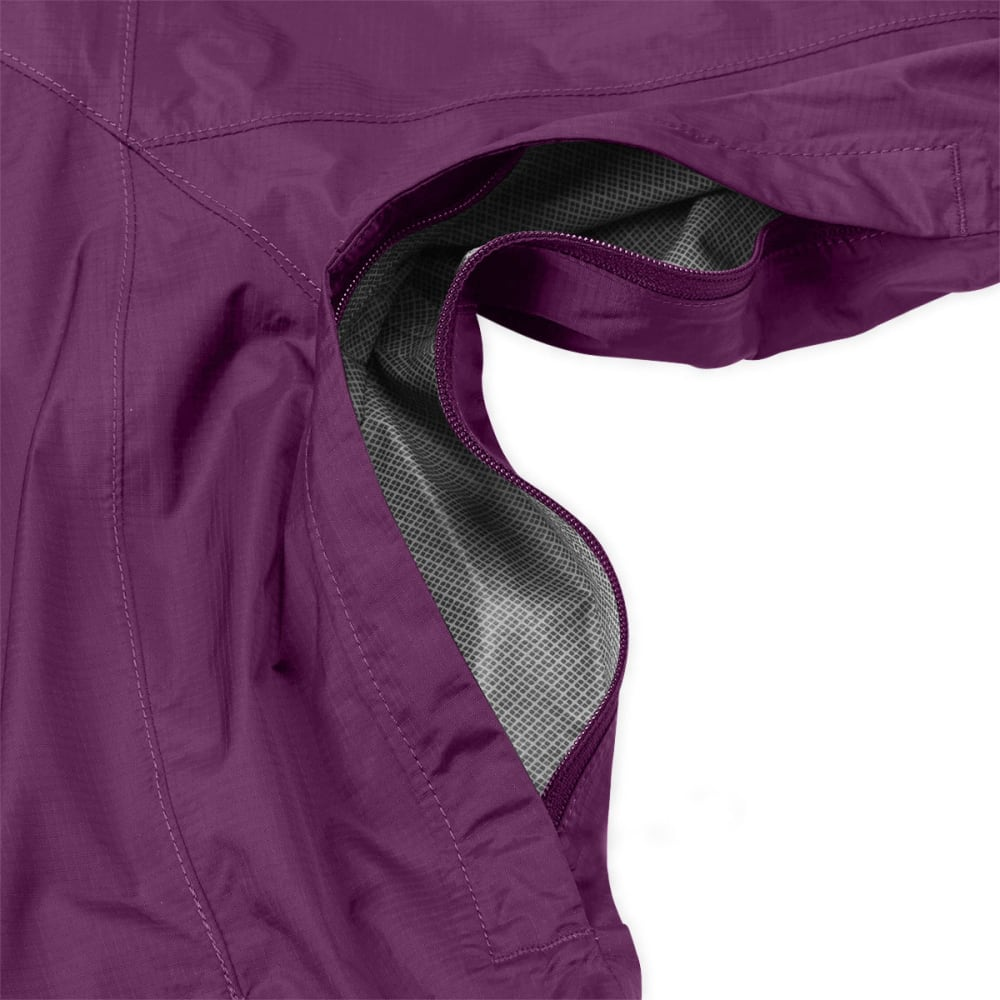EMS® Women's Thunderhead Jacket - WOOD VIOLET
