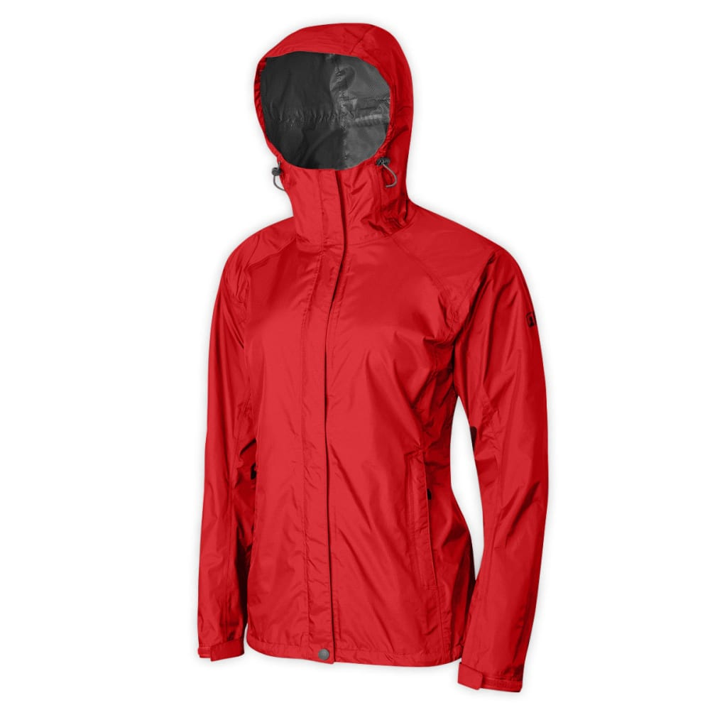 EMS® Women's Thunderhead Jacket - POPPY RED