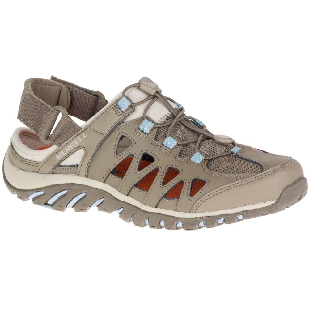 Merrell Boys' Hydro Hiker Hiking Sandals B00KN63HQ0