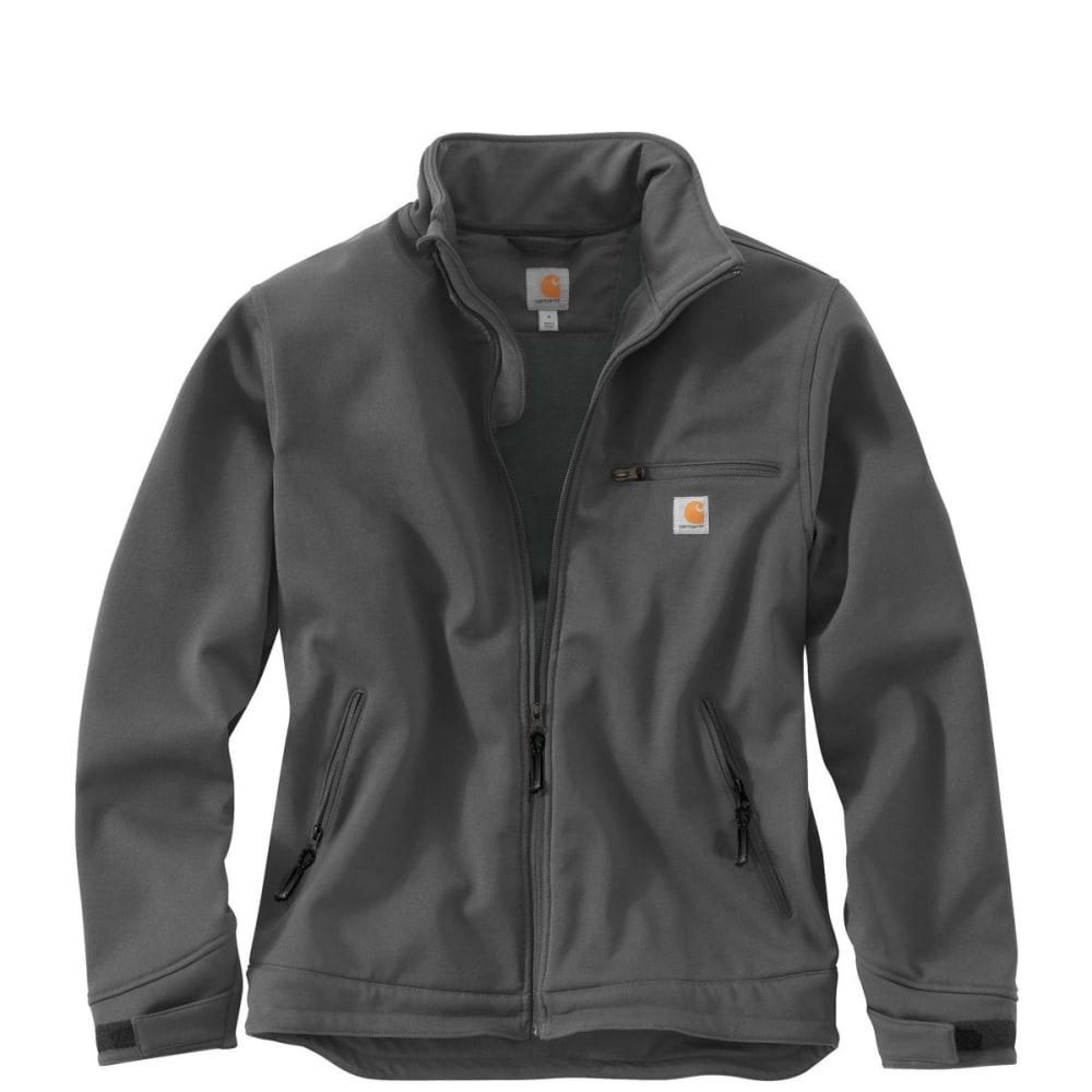 CARHARTT Men's Crowley Jacket - CHARCOAL