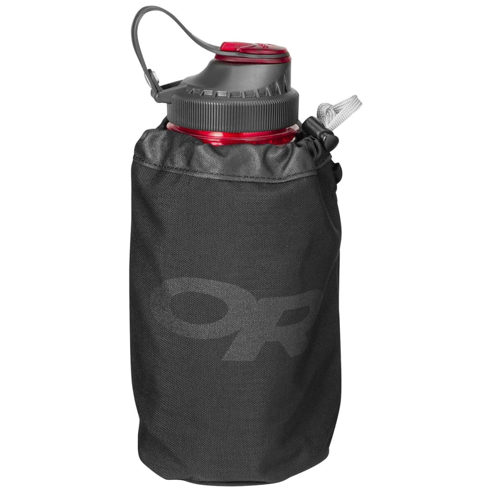 OUTDOOR RESEARCH 1 Liter Water Bottle Tote NO SIZE