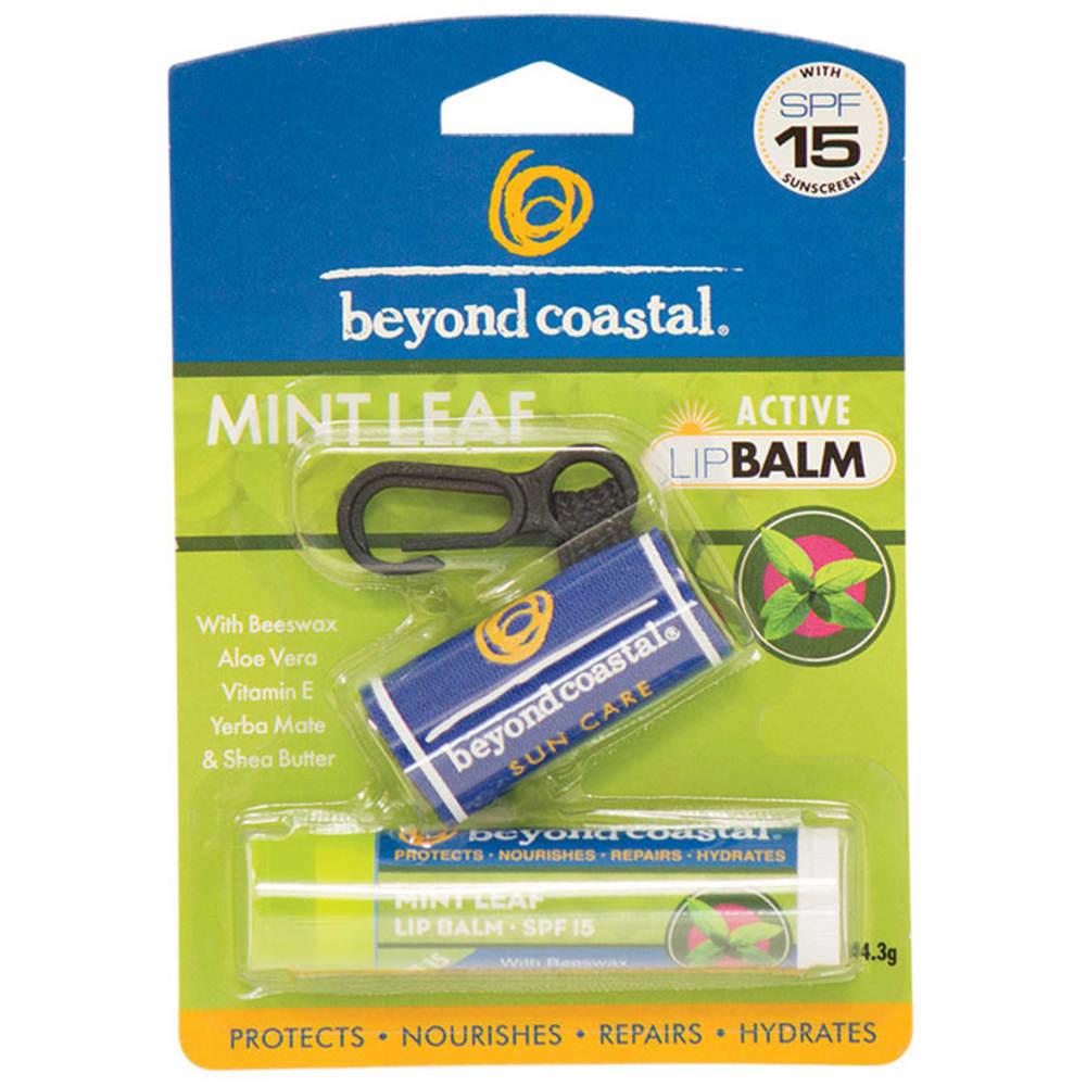 CHUMS Mint Leaf Chap Wrap Lip Balm - MINT