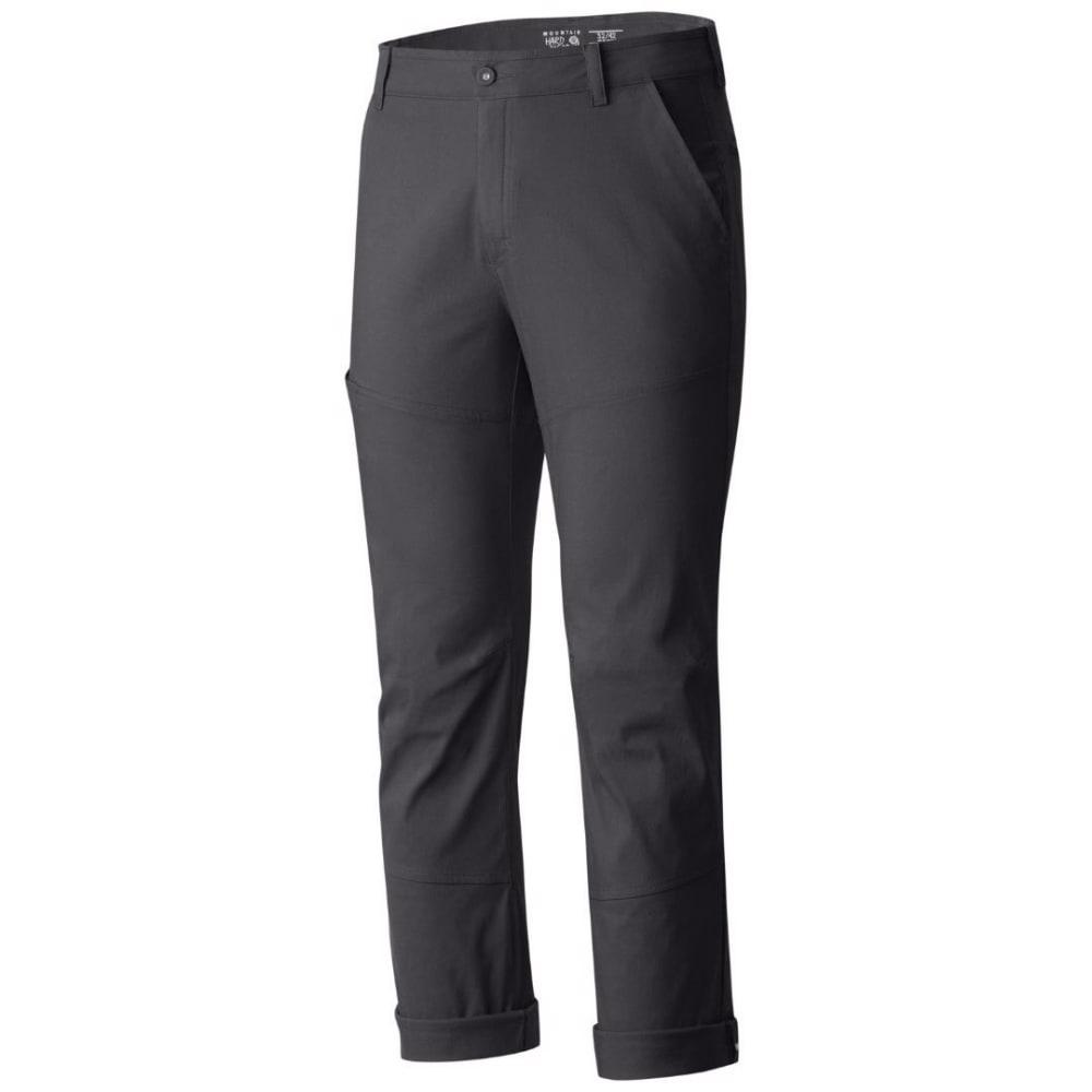 MOUNTAIN HARDWEAR Men's Hardwear AP Pants - 011-SHARK