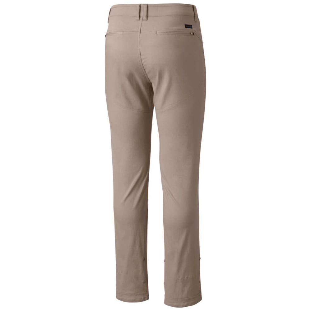 MOUNTAIN HARDWEAR Men's Hardwear AP Pants - 297-KHAKI