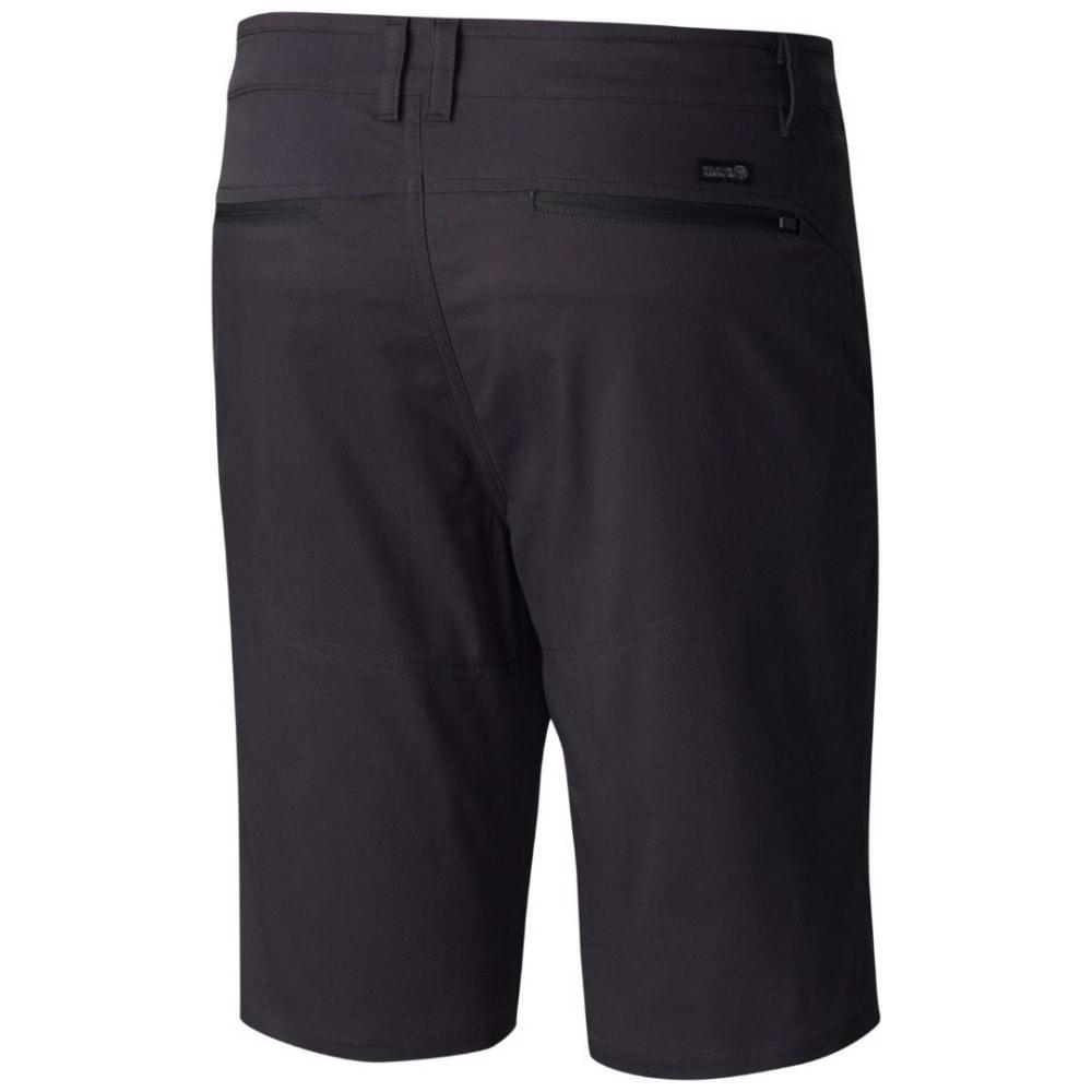 MOUNTAIN HARDWEAR Men's Hardwear AP™ Shorts, 11 IN. - 011-SHARK