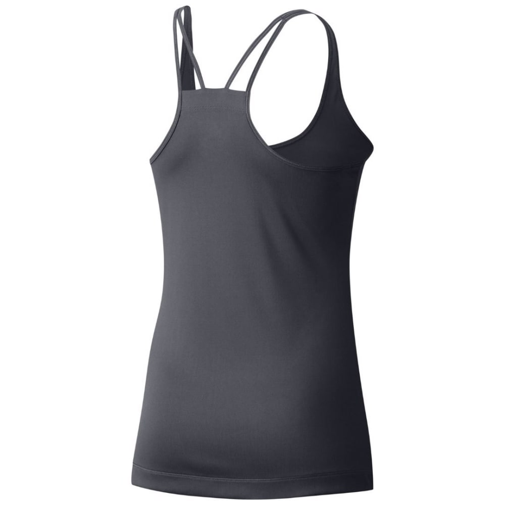 MOUNTAIN HARDWEAR Women's Wicked Tank - 053-GRAPHITE