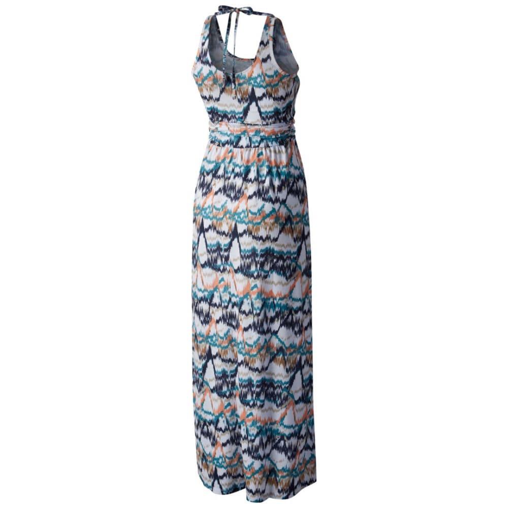 MOUNTAIN HARDWEAR Women's Everyday Perfect Maxi Dress - 583-ATMOSFEAR