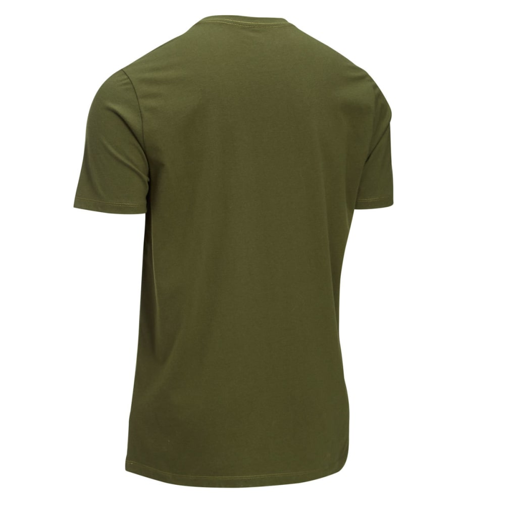 EMS® Men's Simple Pocket Short-Sleeve Tee - RIFLE GREEN