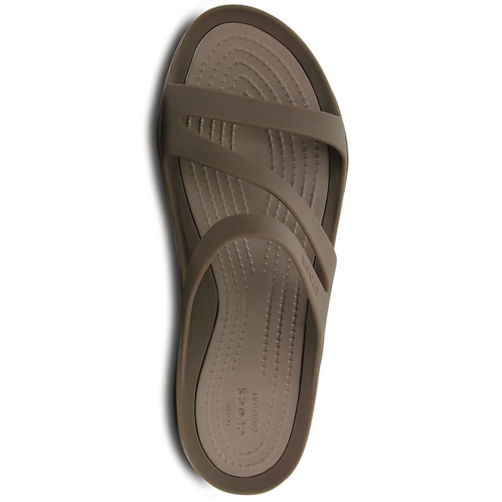 77afab8d3716e6 CROCS Women  39 s Swiftwater Sandals