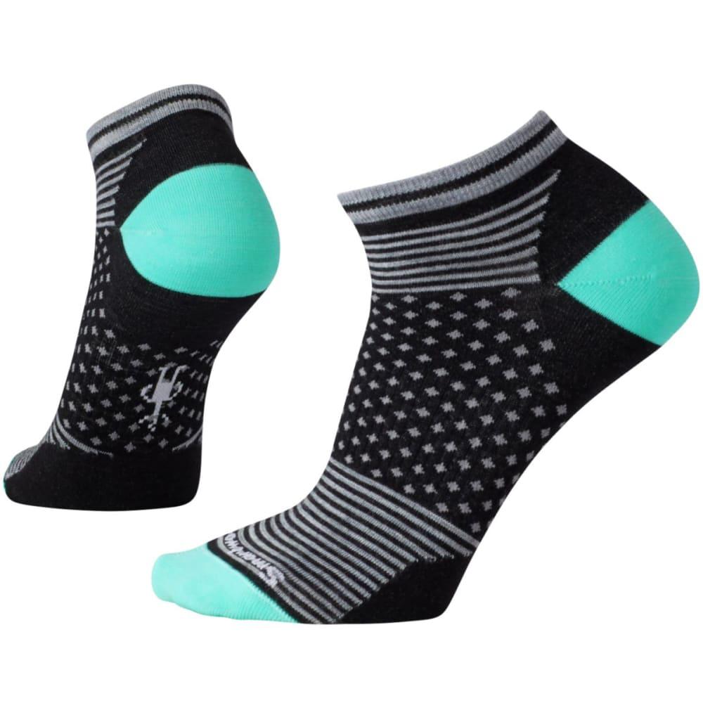 SMARTWOOL  Women's Forfeit Micro Socks - BLACK-001