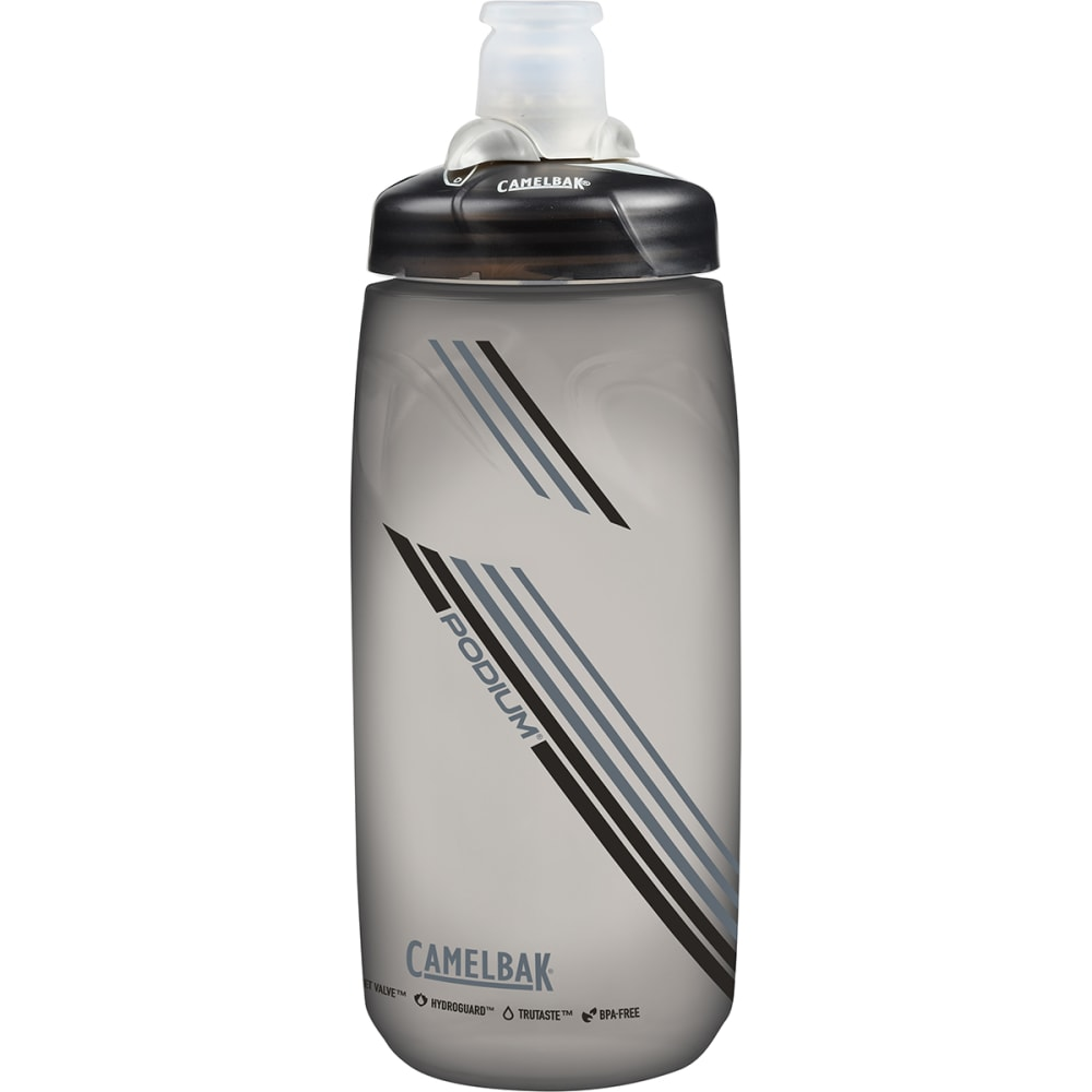 CAMELBAK 21 oz. Podium Water Bottle - SMOKE/52458