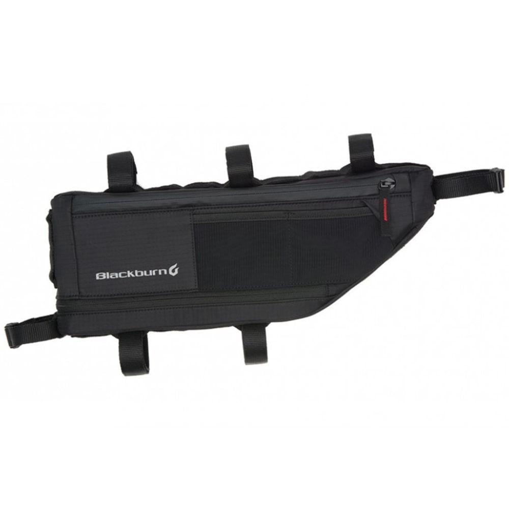 BLACKBURN Outpost Frame Bag, Medium - BLACK