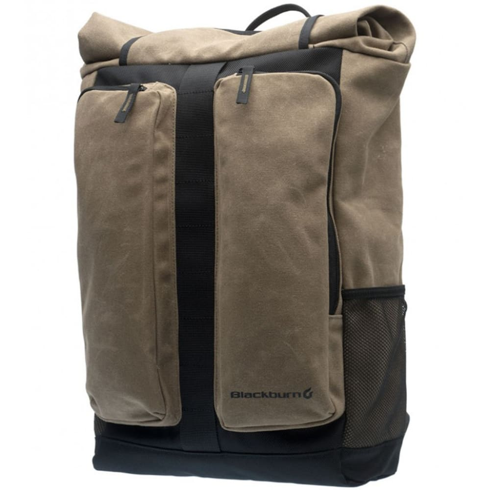 BLACKBURN Wayside Backpack and Pannier NO SIZE