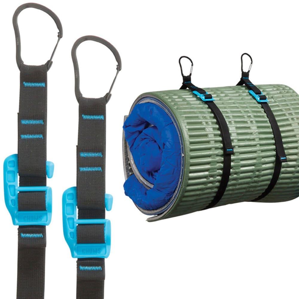 Chums Stowaway Equipment Strap - Blue