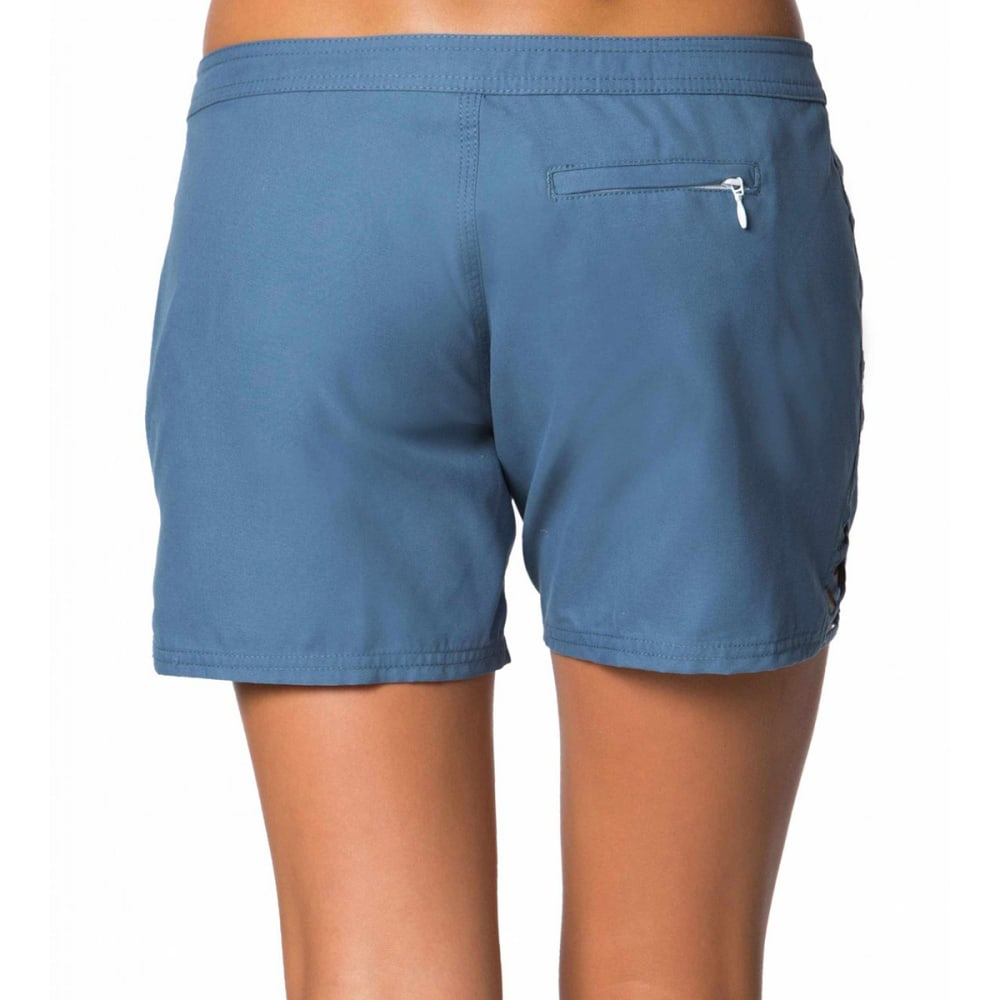 O'NEILL 5 in. Women's Vantage Boardshorts - CTB-COASTAL BLUE