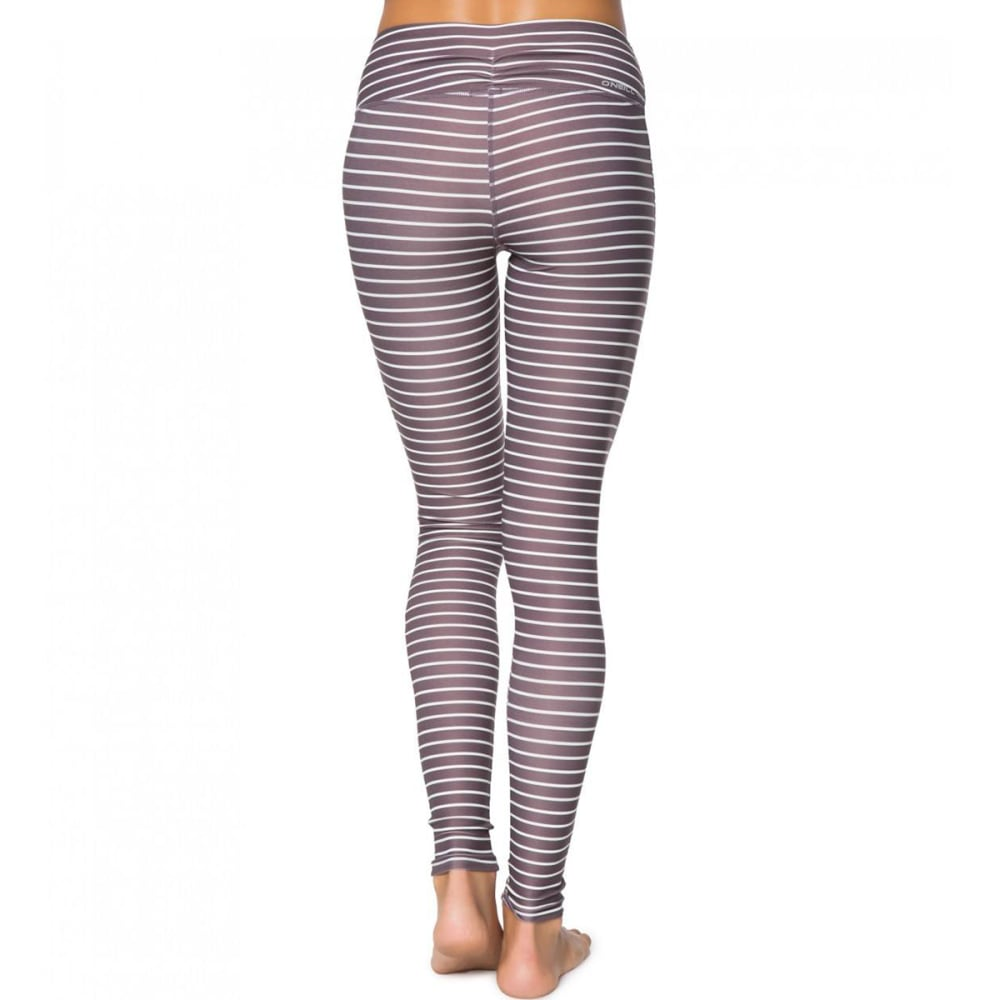 O'NEILL Women's 365 Hybrid Lagoon Leggings - PEP-PEPPER
