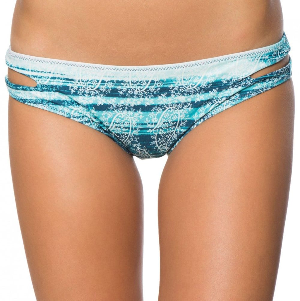 O'NEILL Women's 365 Hybrid Playa Bikini Bottoms - CTB-COASTAL BLUE