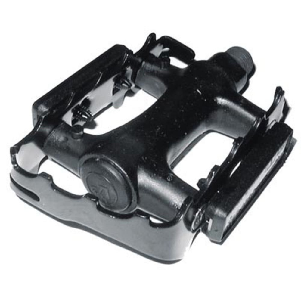 ULTRACYCLE 9/16 Basic Bike Pedal - NO COLOR
